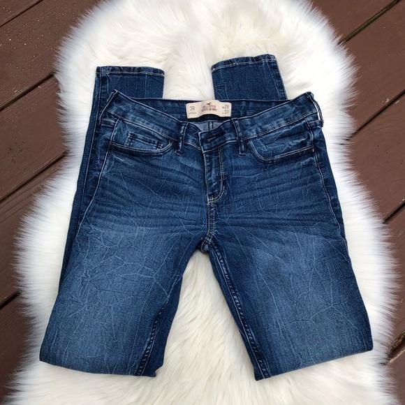 Hollister Denim - Hollister Super Skinny Jeans